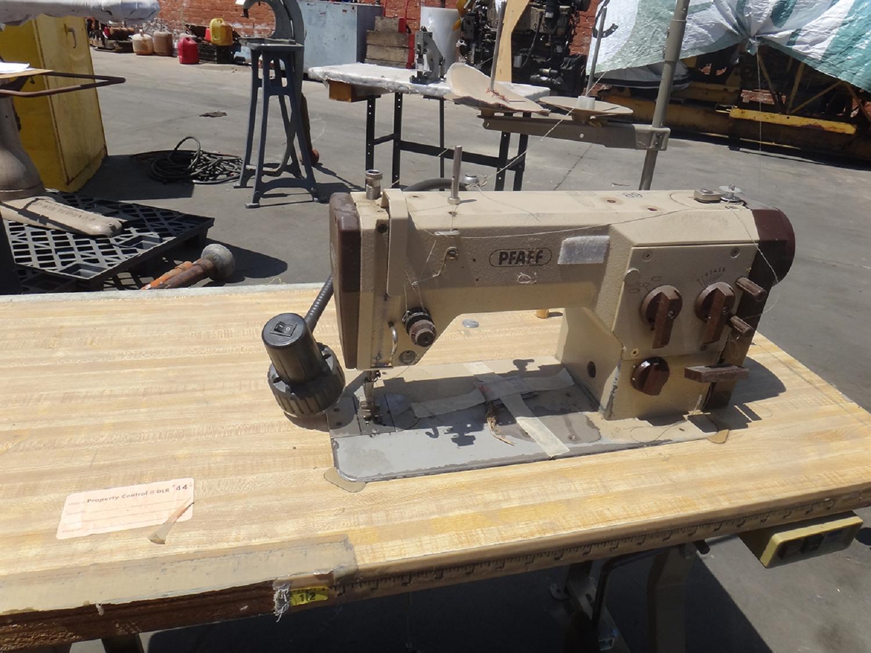 Pfaff 118 sewing machine for Macchine pfaff