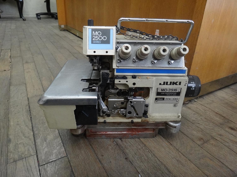 juki overlock sewing machine price