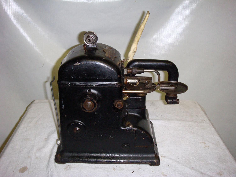 bonis sewing machine