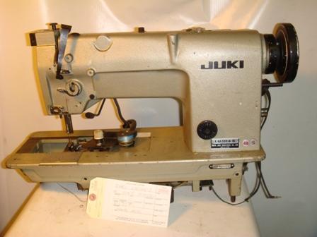 used juki sewing machine walking foot