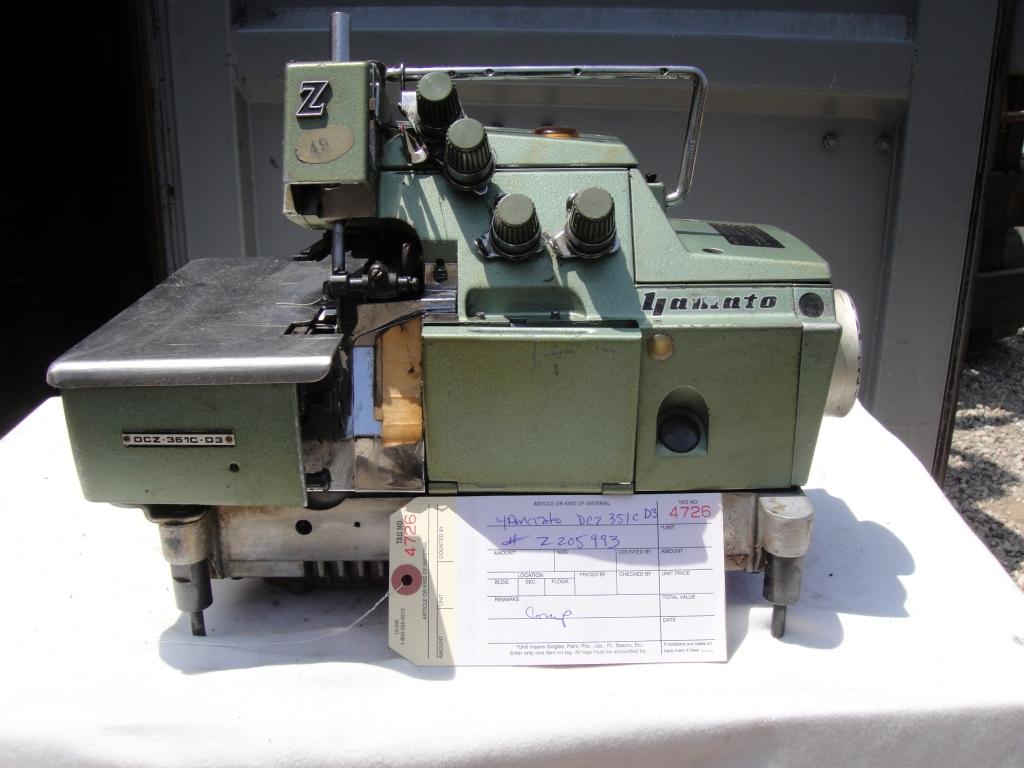 Yamato Dcz 351 Cd3