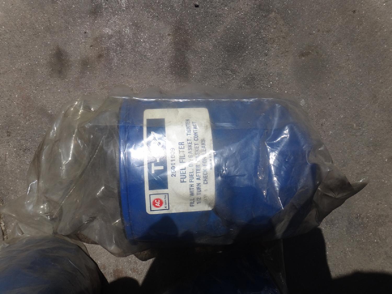 Ac Spark Plug Fuel Filter T 937 25011009 Filters