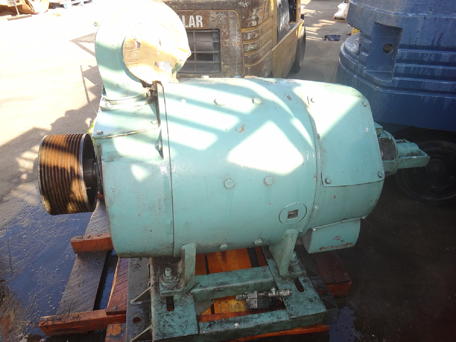 General electric motor 100hp for Lonne electric motors usa