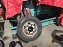 Used Firestone Tire with Rim LT235/85R16
