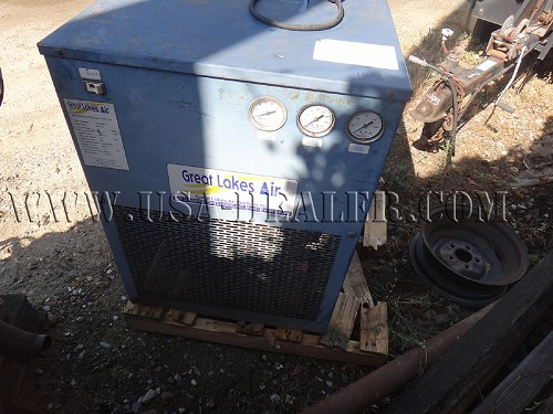 Refrigeration Air Dryer GRF-100A-116