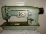 STAGER SZ-21-5N, WALKING FOOT, ZIG ZAG SEWING MACHINE