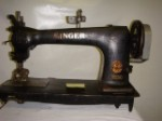 SINGER 16WB, industrial special stitch sewing machine