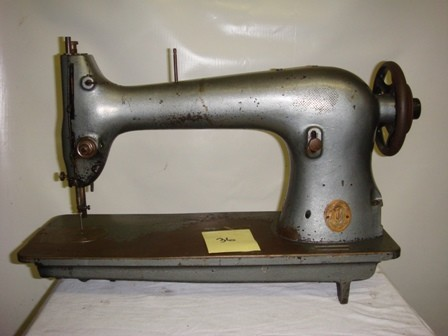 SINGER  Sewing machine for heavy work