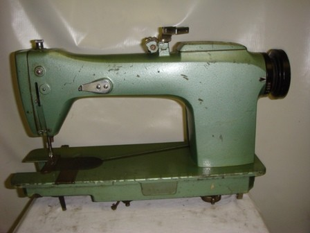 CONSEW JUMP BASTER Industrial Sewing Machine