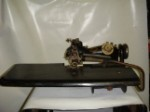 US 88-BS,  BLINDSTITCH / HEMMER SEWING MACHINE