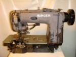 SINGER 300W103, SINGLE NEEDLE SEWING MACHINE