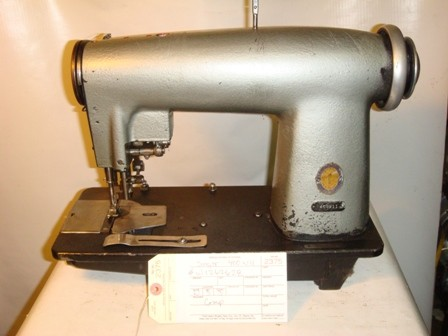 SINGER 400W12, SPECIAL MACHINE