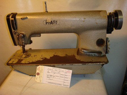 Pfaff 461 6 1bs Single Needle Sewing Machine