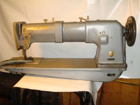 SINGER 144A204, long arm sewing machine