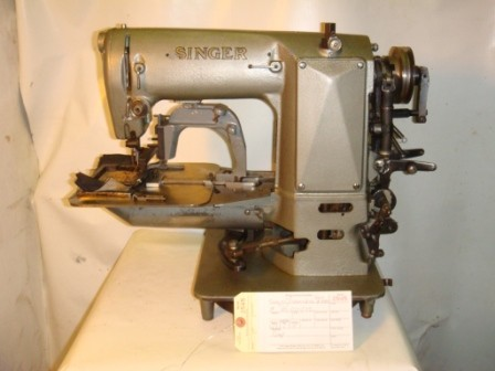 SINGER CAMATRON, DRAPERY SEWING MACHINE