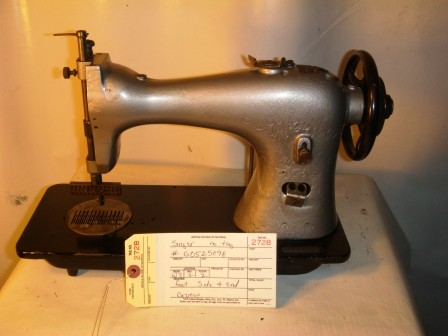 SINGER   Multi Needle Sewing Machine