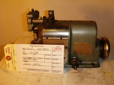 MERROW 60 Sewing Machine