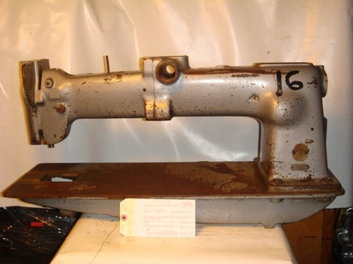 SINGER 144WSV37, missing parts sewing machine