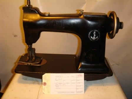 ANKER Sewing Machine