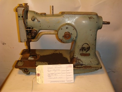 SINGER 107W5, zig zag sewing machine, mising parts
