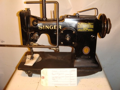 SINGER 107W50, zig zag sewing machine