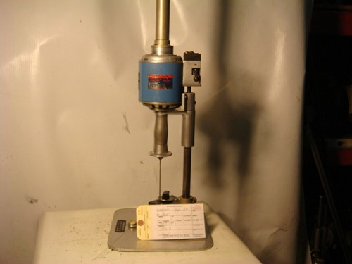 EASTMAN TYP CD  Hot Drill