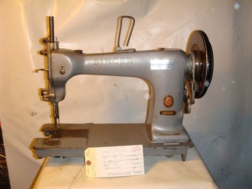 SINGER 12K225, jump baster sewing machine