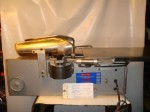 AMSCO PACER 401P FOLDER MACHINE