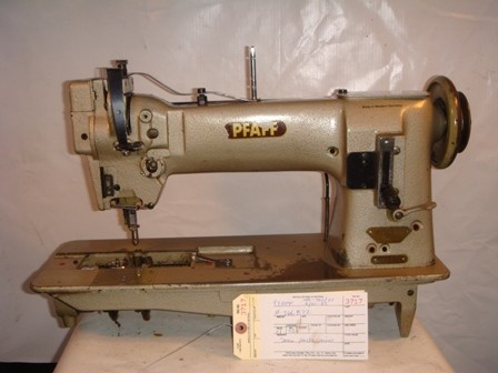 PFAFF 142-720 Walking Foot Sewing machine for heavy
