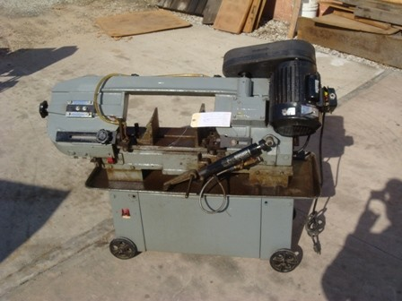BAND SEW 3/4, METAL CUTTER