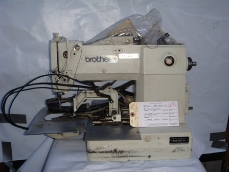 BROTHER BAS-311A-111 (Missing Parts)