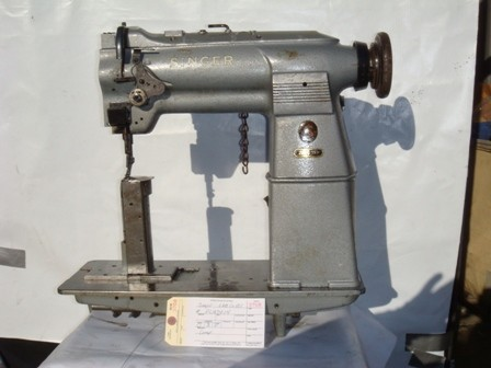 SINGER 268-G101, POST MACHINE