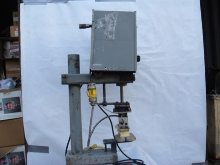 WEST WORLD HEATER Ultrasonic Welder Machine