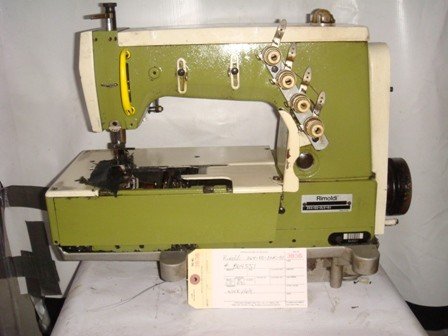 RIMOLDI 264-00-2LK-01 Coverstitch Sewing Machine