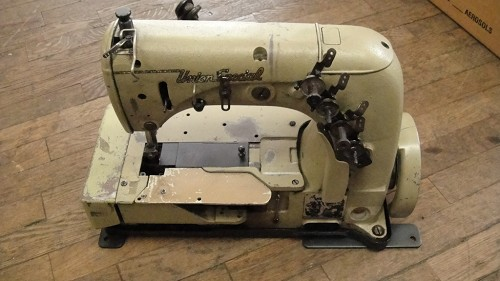 Union Special 53400K Industrial Sewing Machine