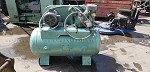 1980 Ingersoll Rand Type 30 Air Compressor