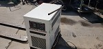 2002 Ingersoll Rand HT35 Air Dryer