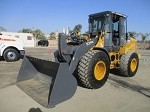 2013 John Deere 524K Wheel Loader