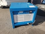 Zev Cushman Automatic Battery Charger