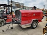 1996 AMERICAN BRISTOL FRESH BREATHING / PAINT BALL AIR TRAILER