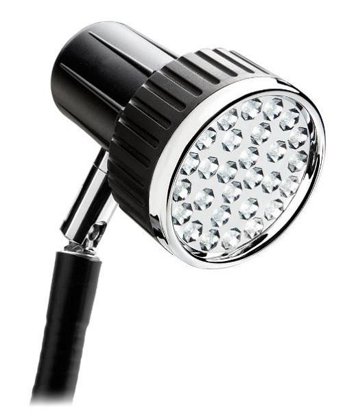 uberlight 8000c led task light gooseneck lamp. Black Bedroom Furniture Sets. Home Design Ideas