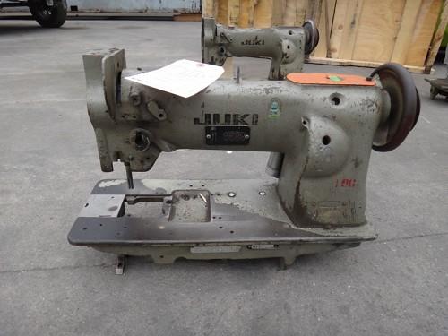 Juki Lu 563 Walking Foot Sewing Machine Missing Parts