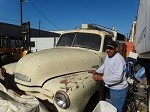 Chevrolet 3600 Classic Truck