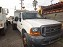 01 FORD F550 DUMP BED