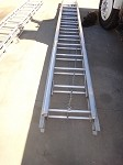 28' FIRE TRUCK LADDER DUO-SAFETY