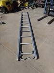 14' FIRE TRUCK LADDER