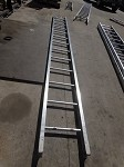 16' FIRE TRUCK LADDER
