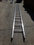 20' FIRE TRUCK LADDER