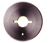 80C1-147-2 Round Blade For Eastman Chickadee Fabric Cutting Machine