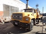 Ford F600 1991 Truck